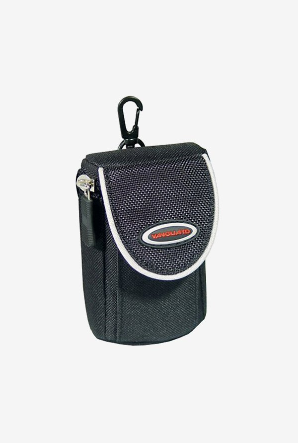 Vanguard Peking 6A Small Camera Pouch (Black)