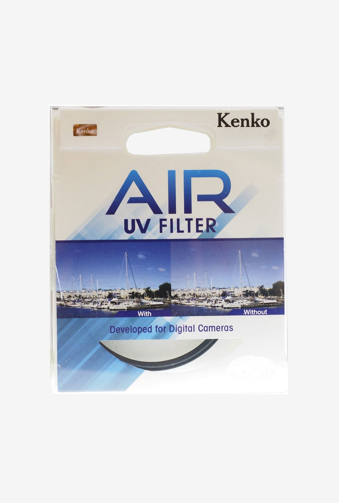 Kenko 49mm UV E Series Filter (Black)