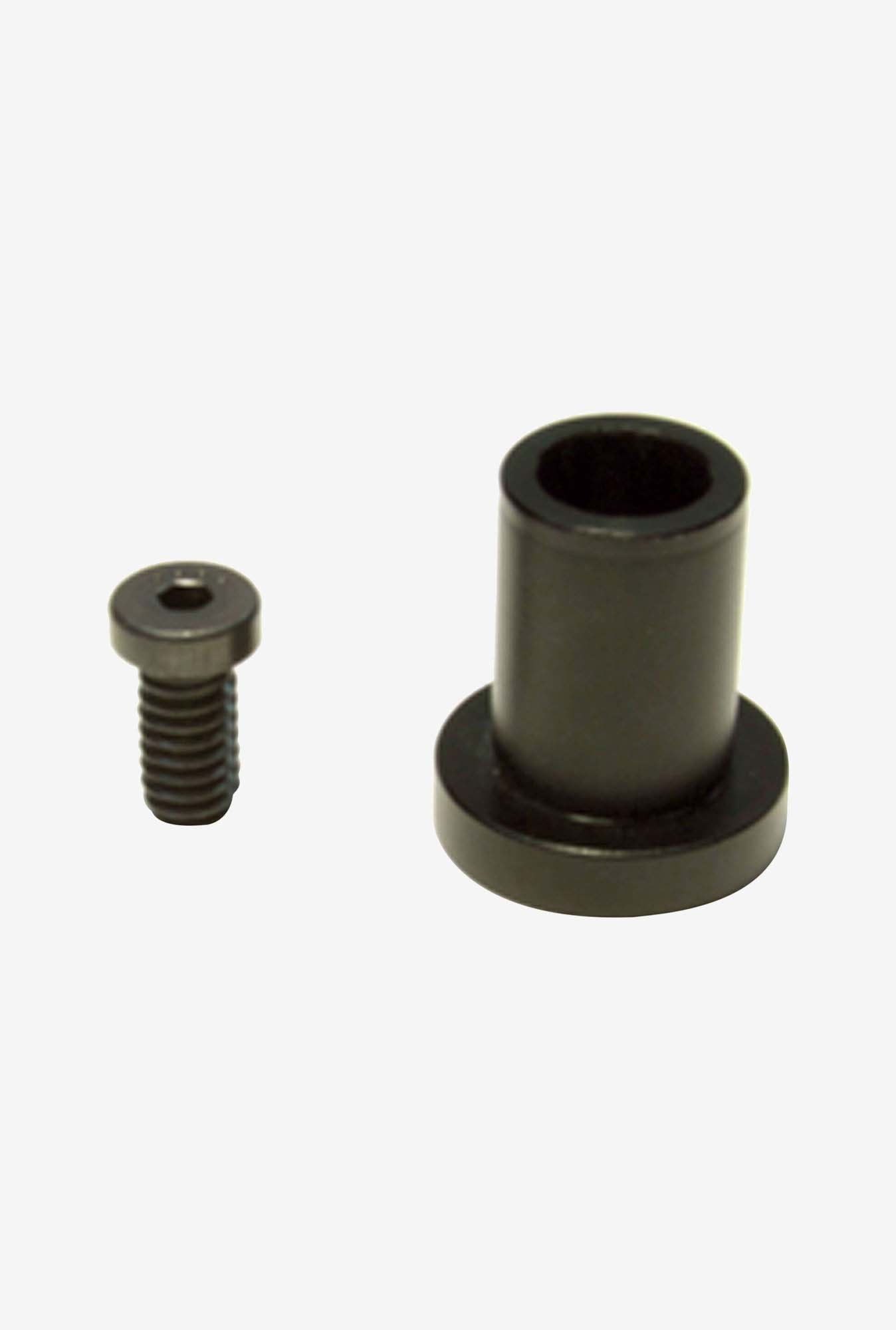 Ikan ELE-15SA 15mm Stud Adapter (Black)