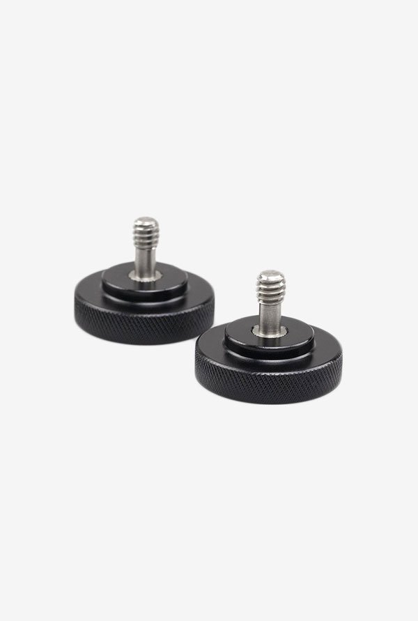 Smallrig Thumb-Screw V2 2Pcs Pack with 1/4 Inch thread