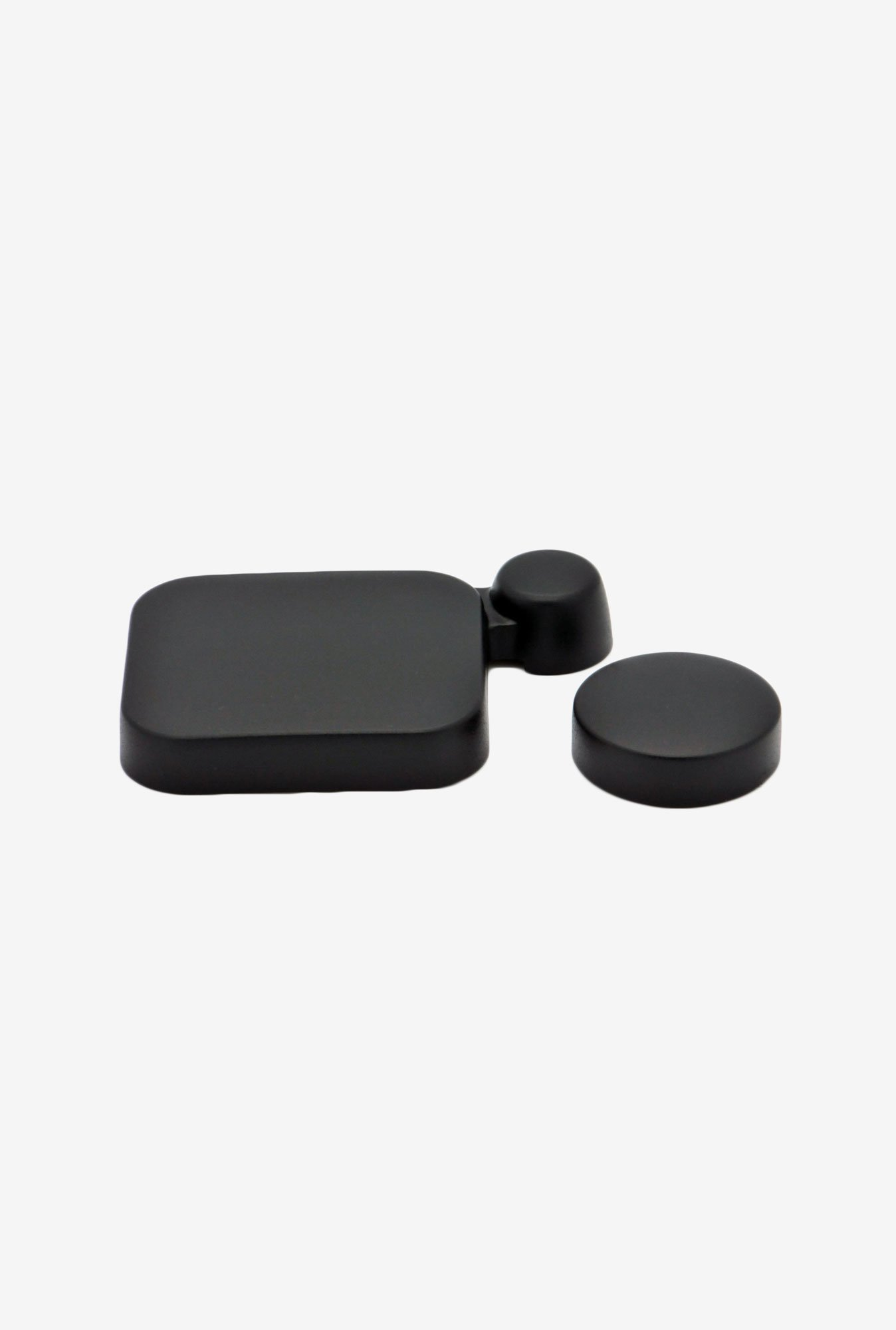 Smatree SM-04020871 Protective Lens Cap Covers (black)