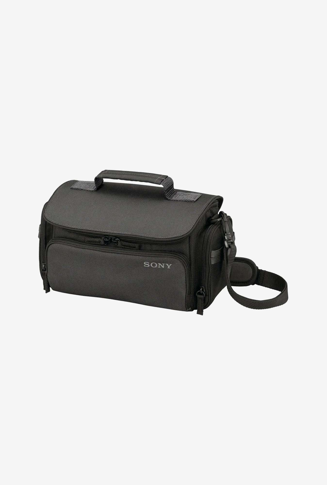 Sony LCSU30B.SYH Handycam Soft Carrying Case (Black)