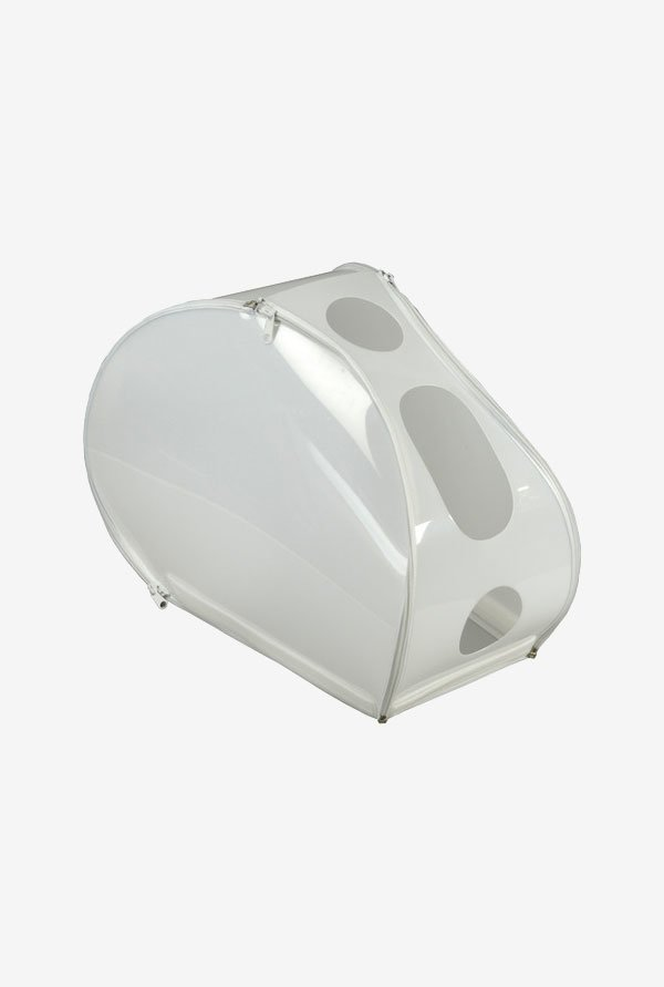 Interfit Photographic INT297 Medium Light Pod (White)