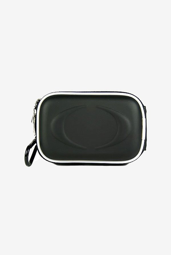 Young Micro Carrying Case for Nikon Coolpix S4000 (Black)