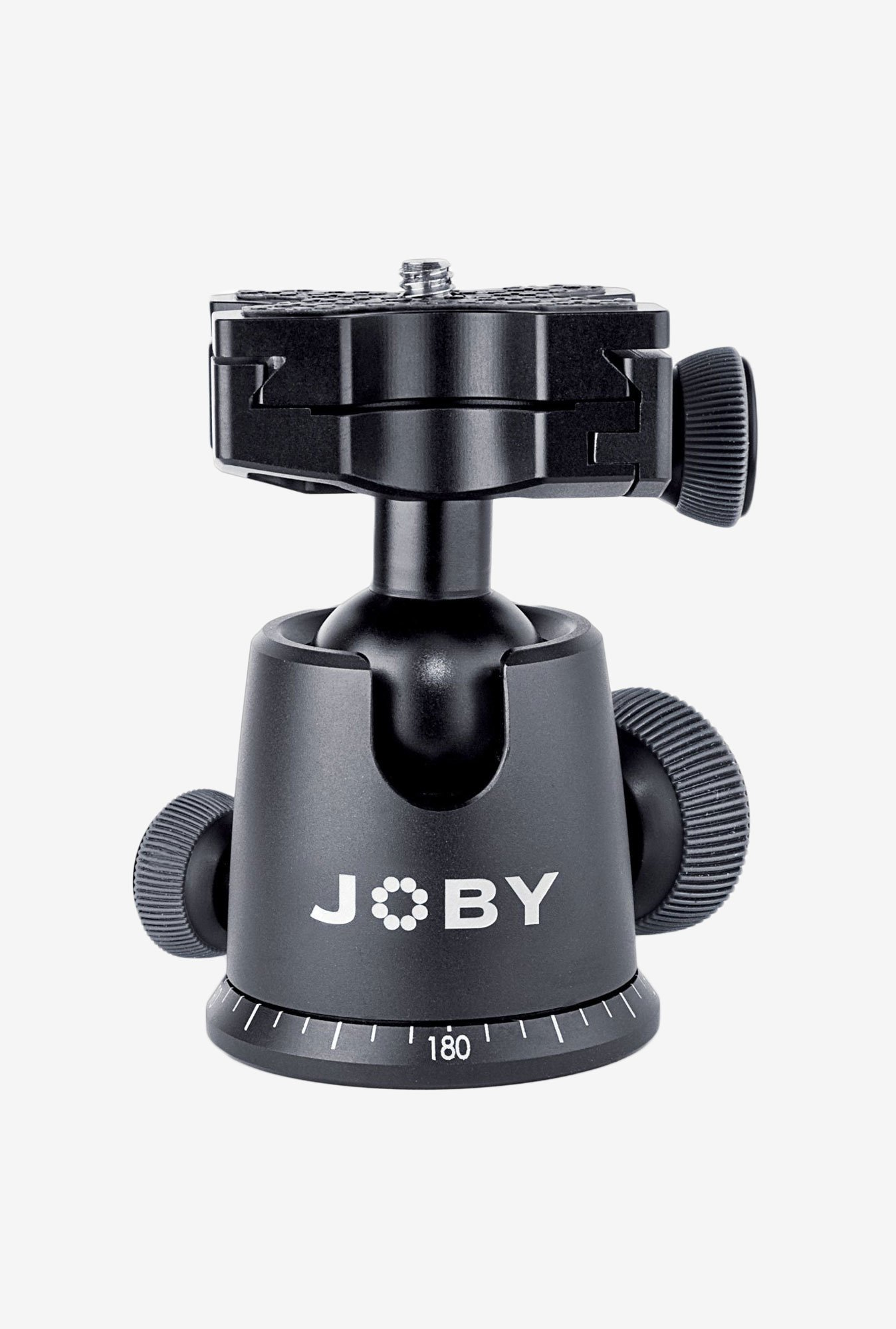 Joby JB00157-CEN Ballhead X for GorillaPod Focus (Black)