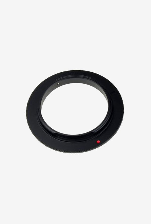 Neewer 52Mm Macro Reverse Ring Camera Mount Adapter (Black)