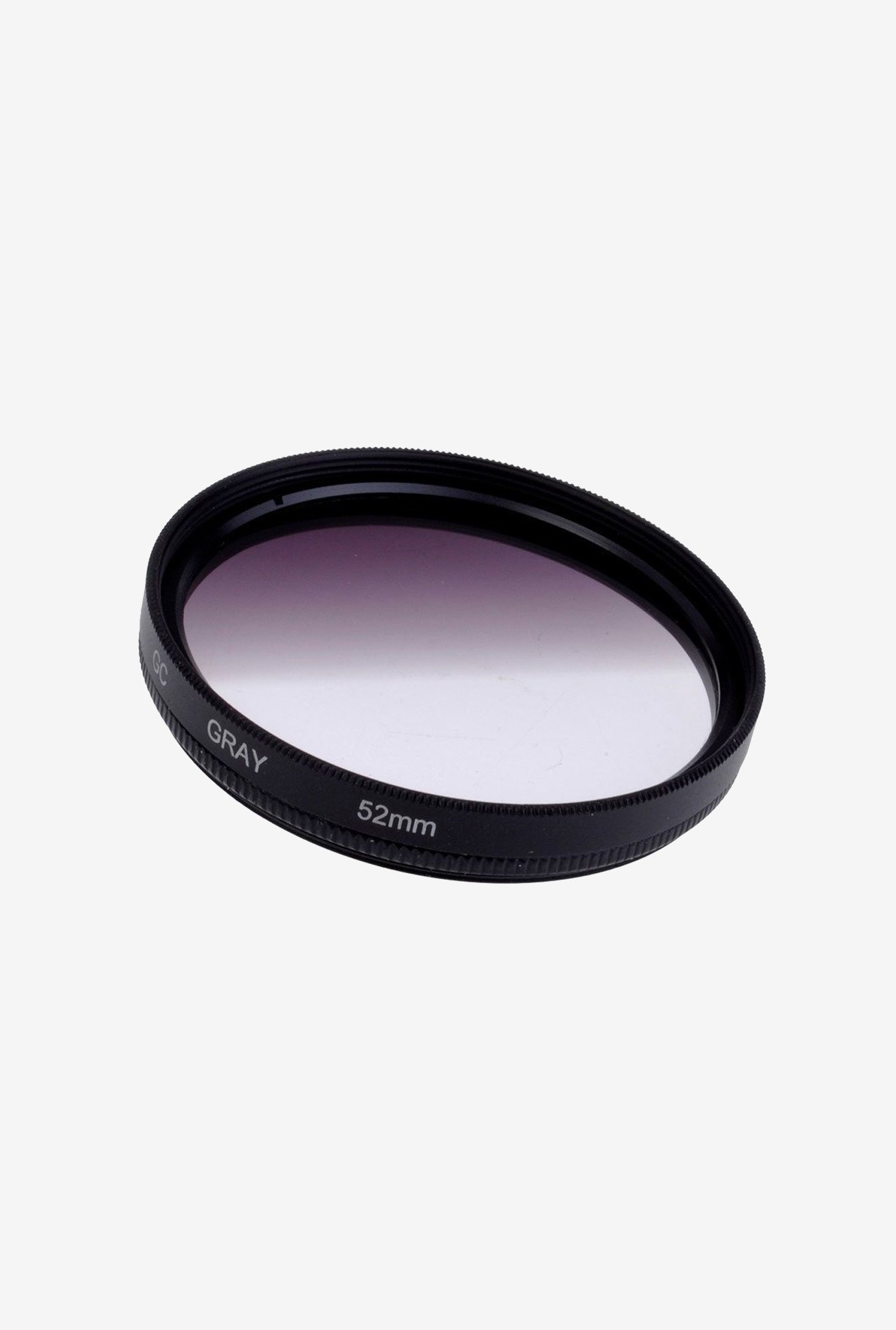 Neewer 52mm Neutral Grey Gradual ND-Grads Filter (Black)