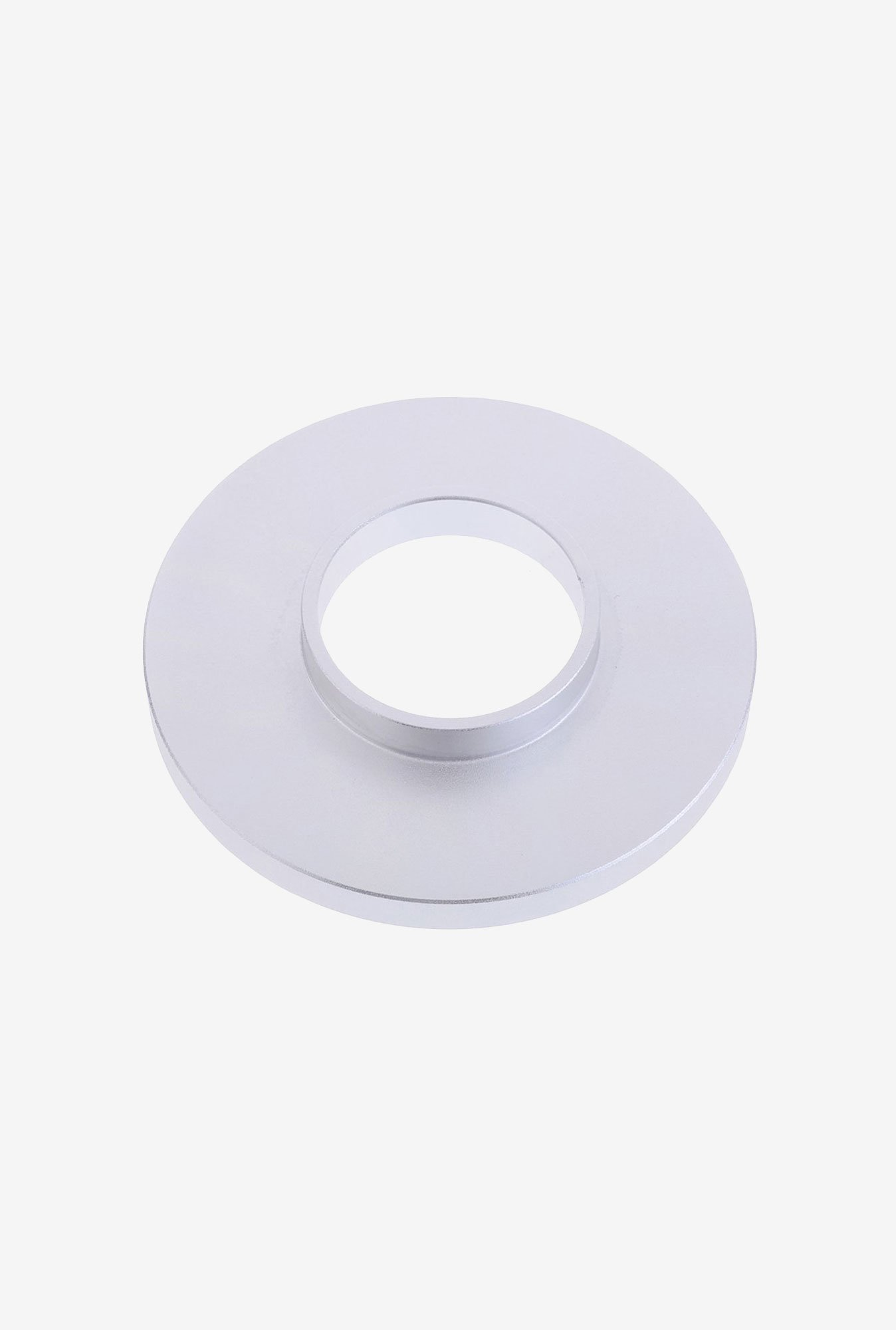 Neewer 52Mm UV Lens Filter Adapter Ring For Gopro (Silver)
