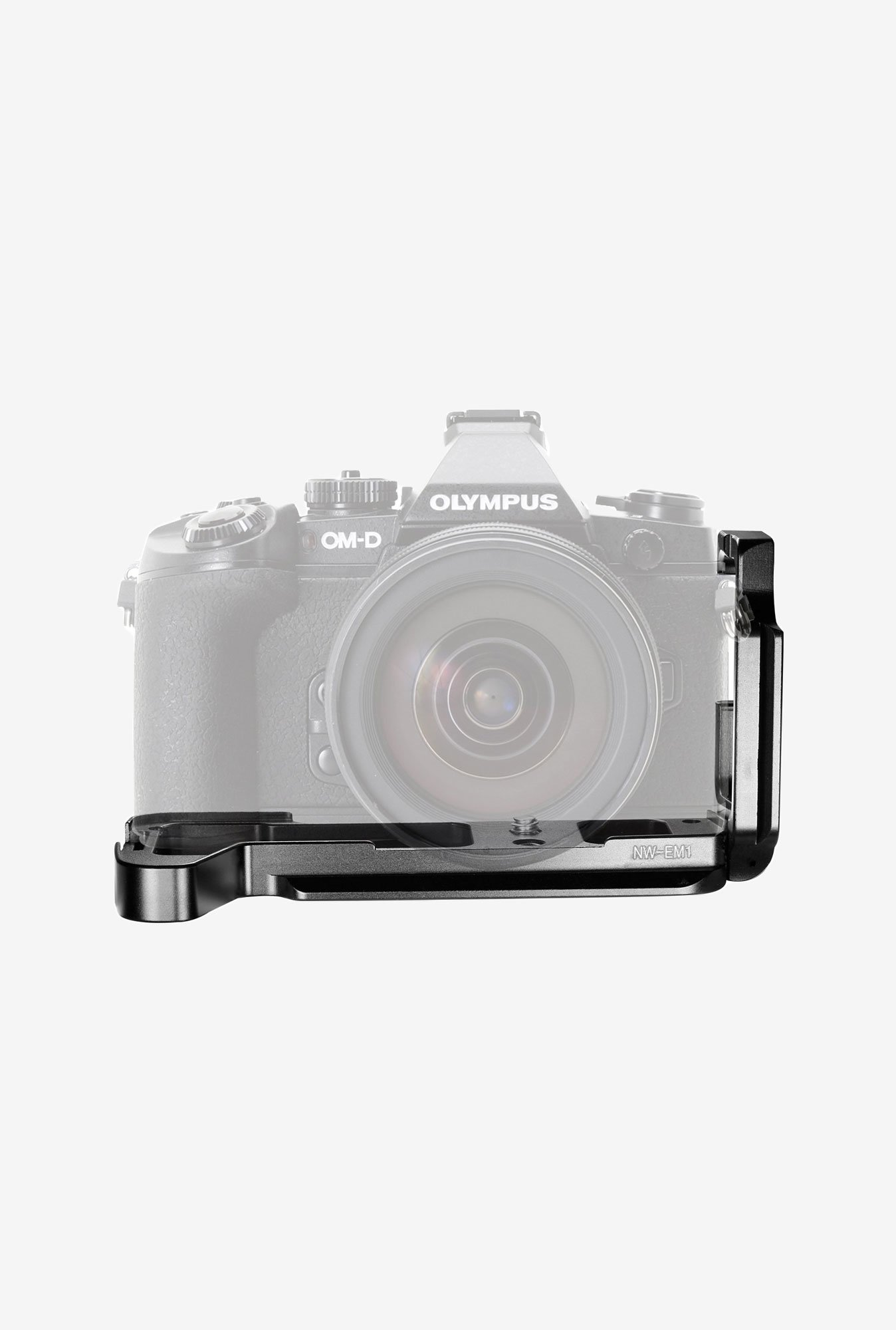 Neewer Quick Release Vertical L Plate Bracket For Olympus