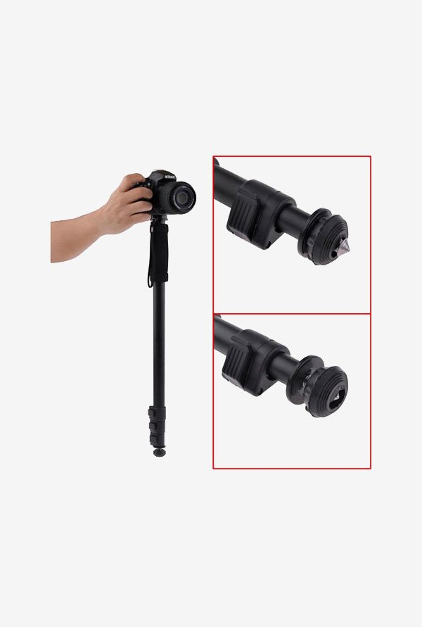 Neewer Portable Aluminum 67-Inch Camera Monopod