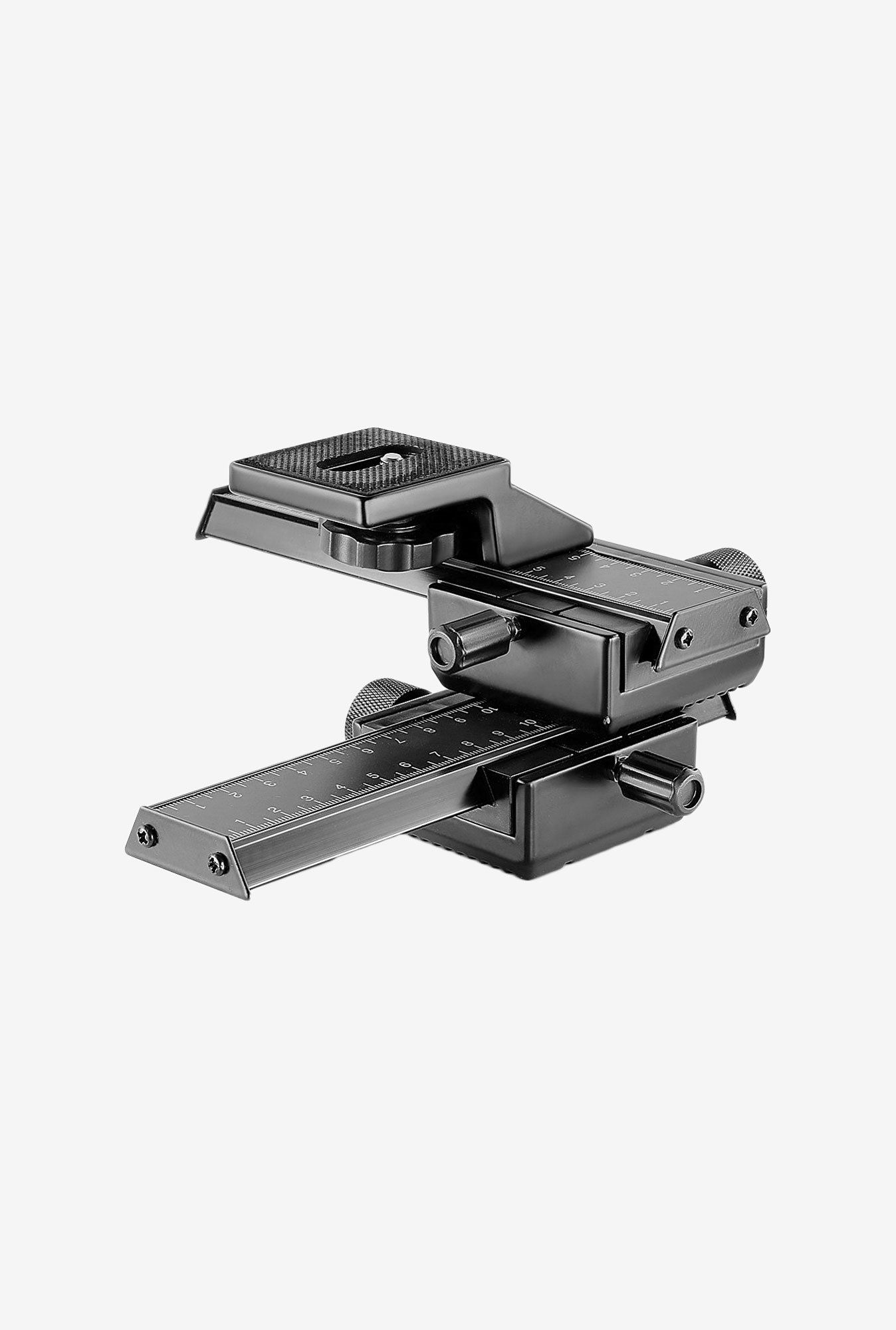 Neewer Pro 4 Way Macro Focusing Focus Rail Slider