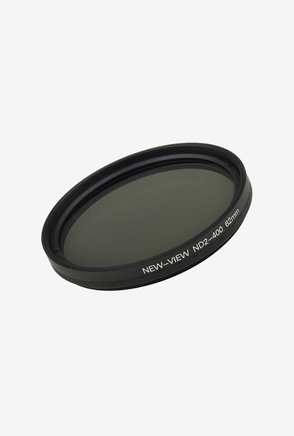 Neewer Pro Digtal Optics Neutral Density Filter (Black)