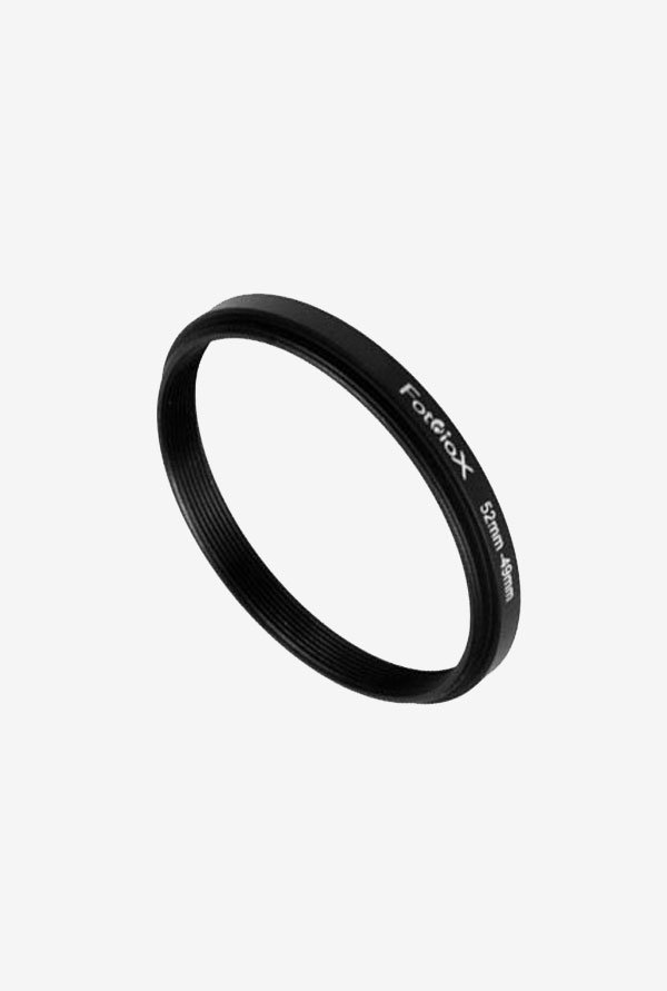 Fotodiox 04sr5249 Step Down Ring (Black)
