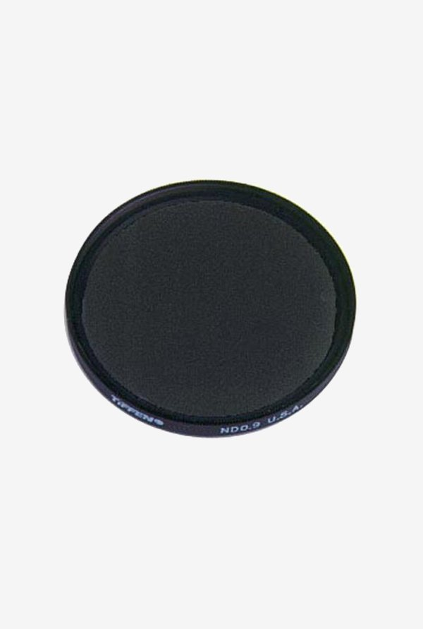 Tiffen 46ND9 46mm Neutral Density 0.9 Filter (Black)