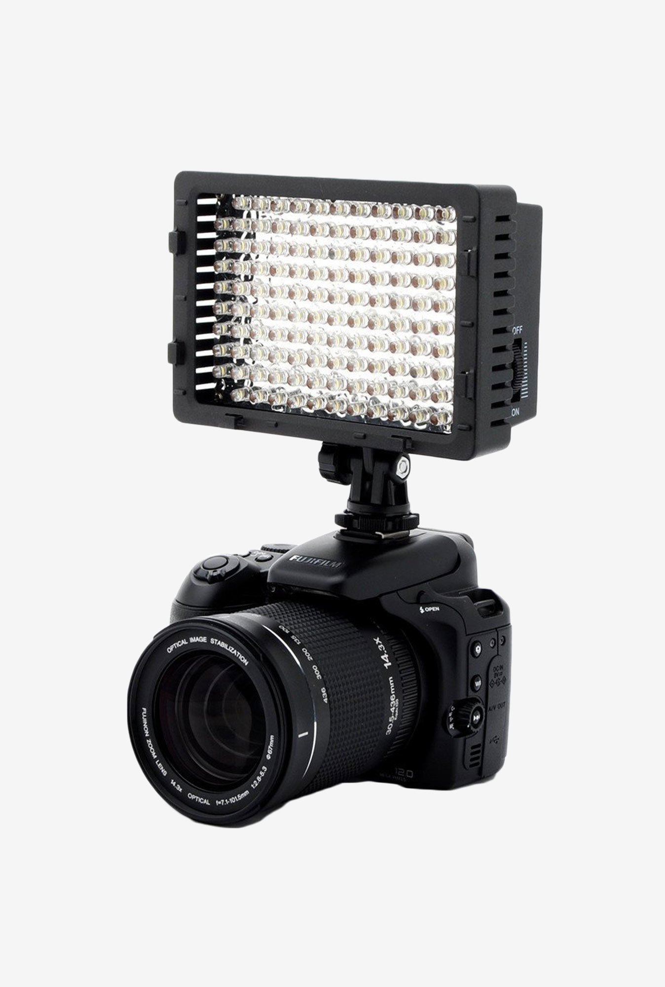 Neewer Cn-126 Led Video Light (Black)