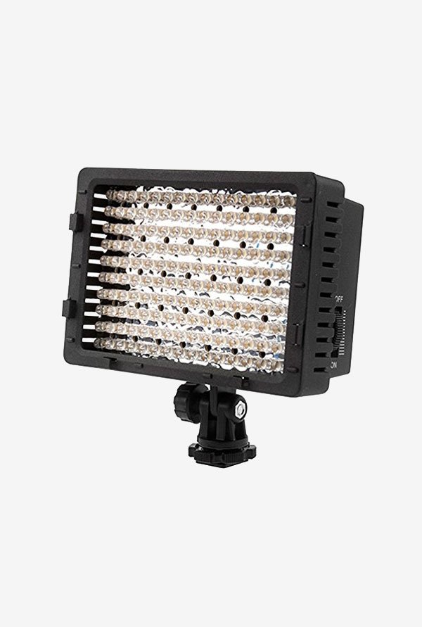Neewer 160Pcs Panel Digital Camera Video Light (Black)