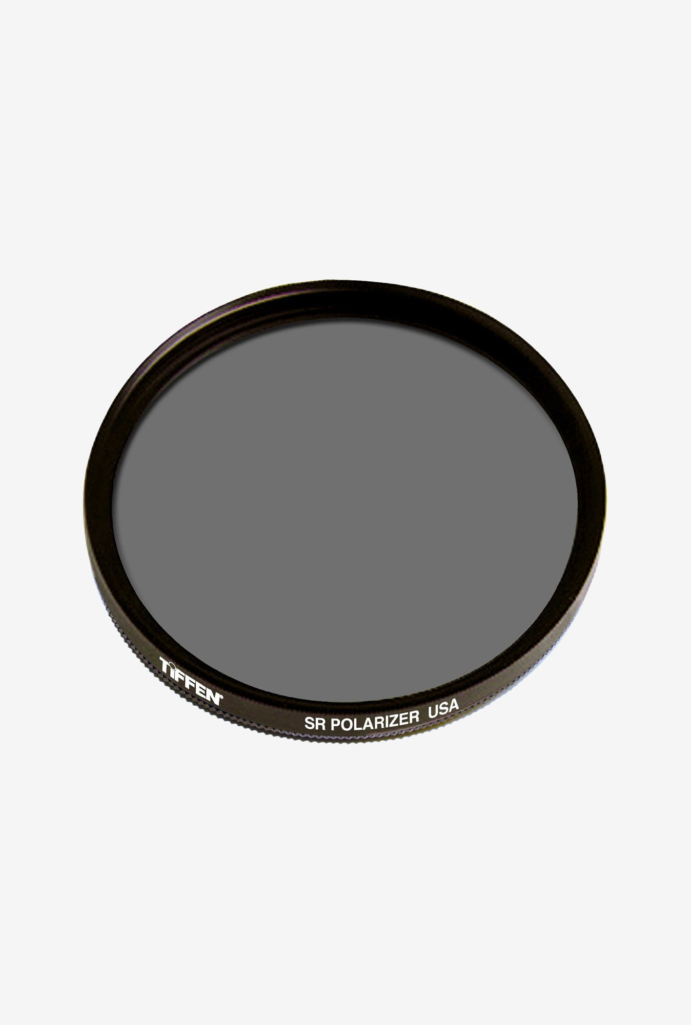Tiffen 43POL 43mm Linear Polarizer Filter (Black)