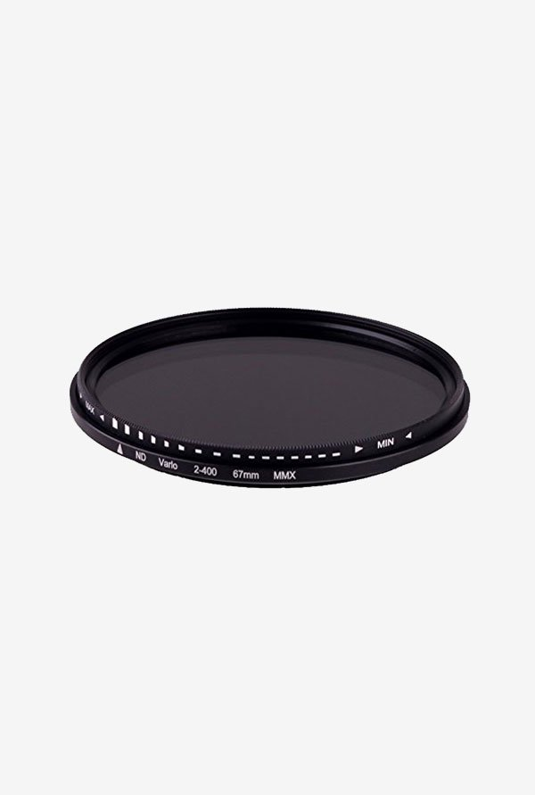 Neutral Mactrem 67mm Neutral Density Filter (Black)
