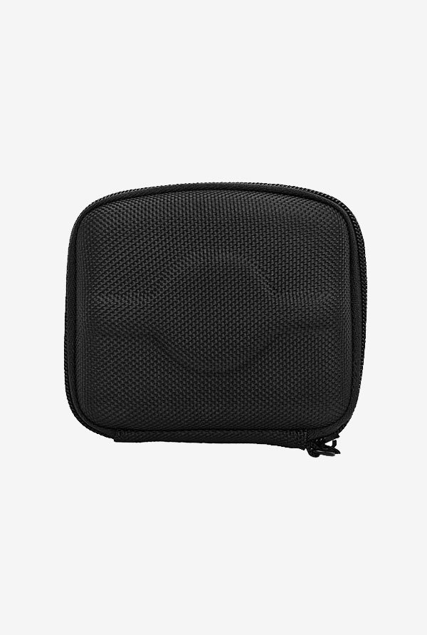 Vangoddy CubeGPS35BLKNylon Cube GPS Carrying Case (Black)