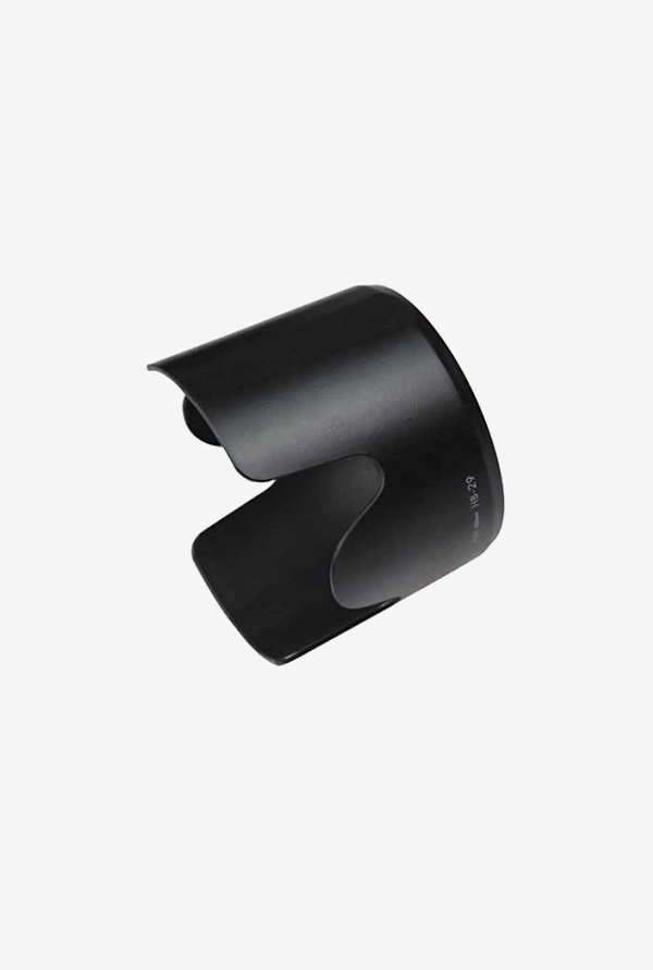 Fotodiox Dedicated Bayonet Lens Hood for Nikon Lens (Black)