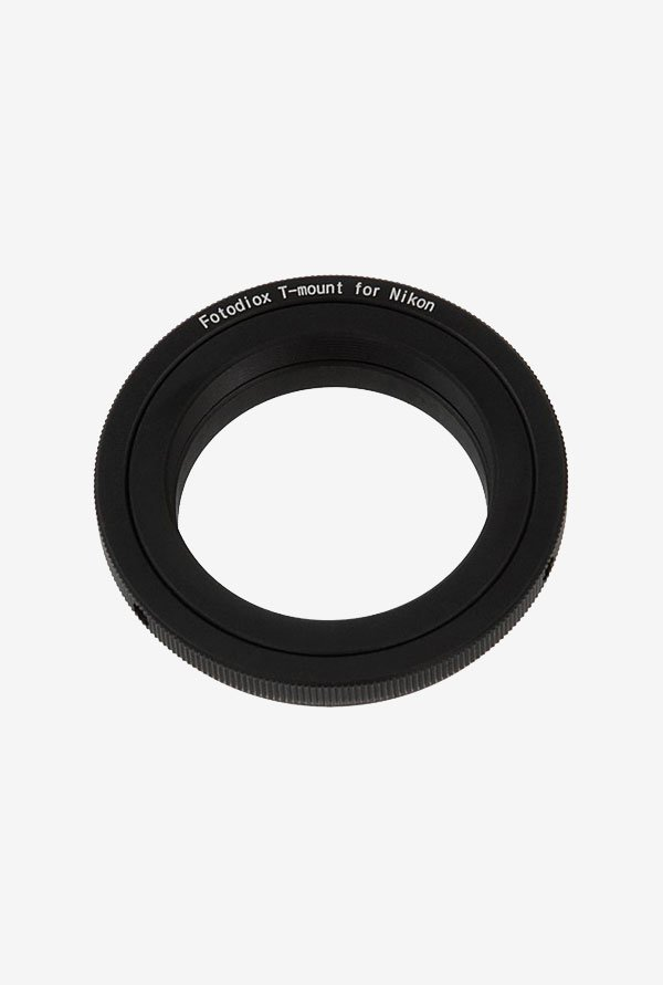 Fotodiox 07LATMNK Lens Mount Adapter (Black)