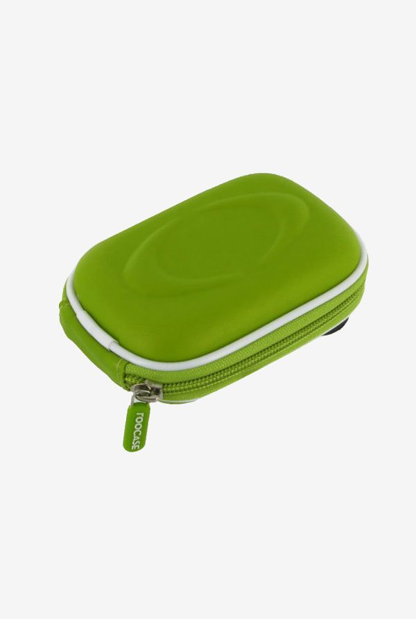 Young Micro Carrying Case for Kodak C143 (Candy Green)