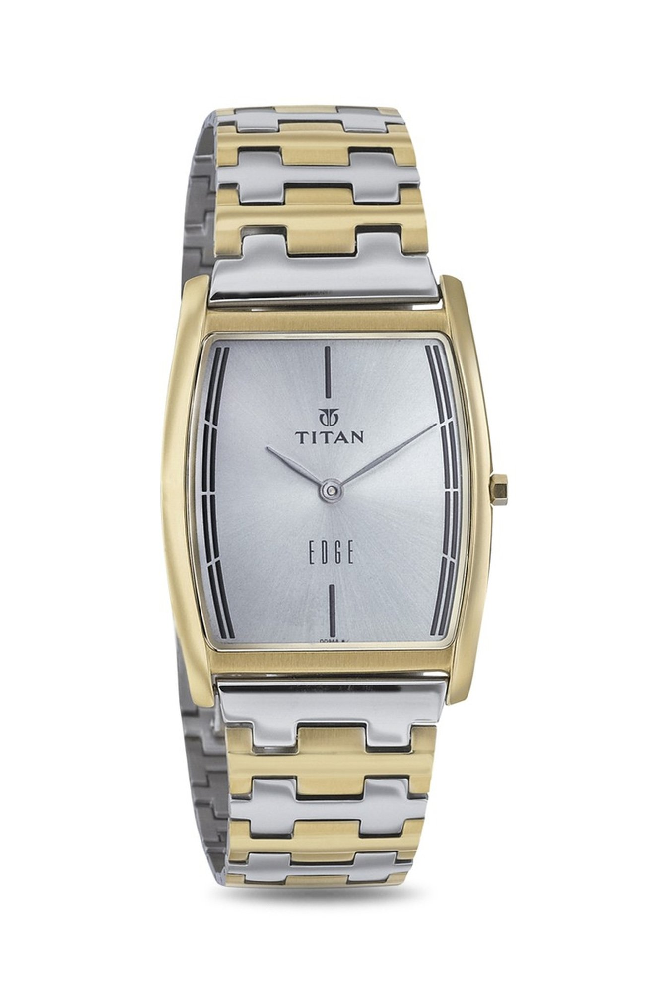 india steel dial mens titan at price best watch colour tonneau online buy edge watches product