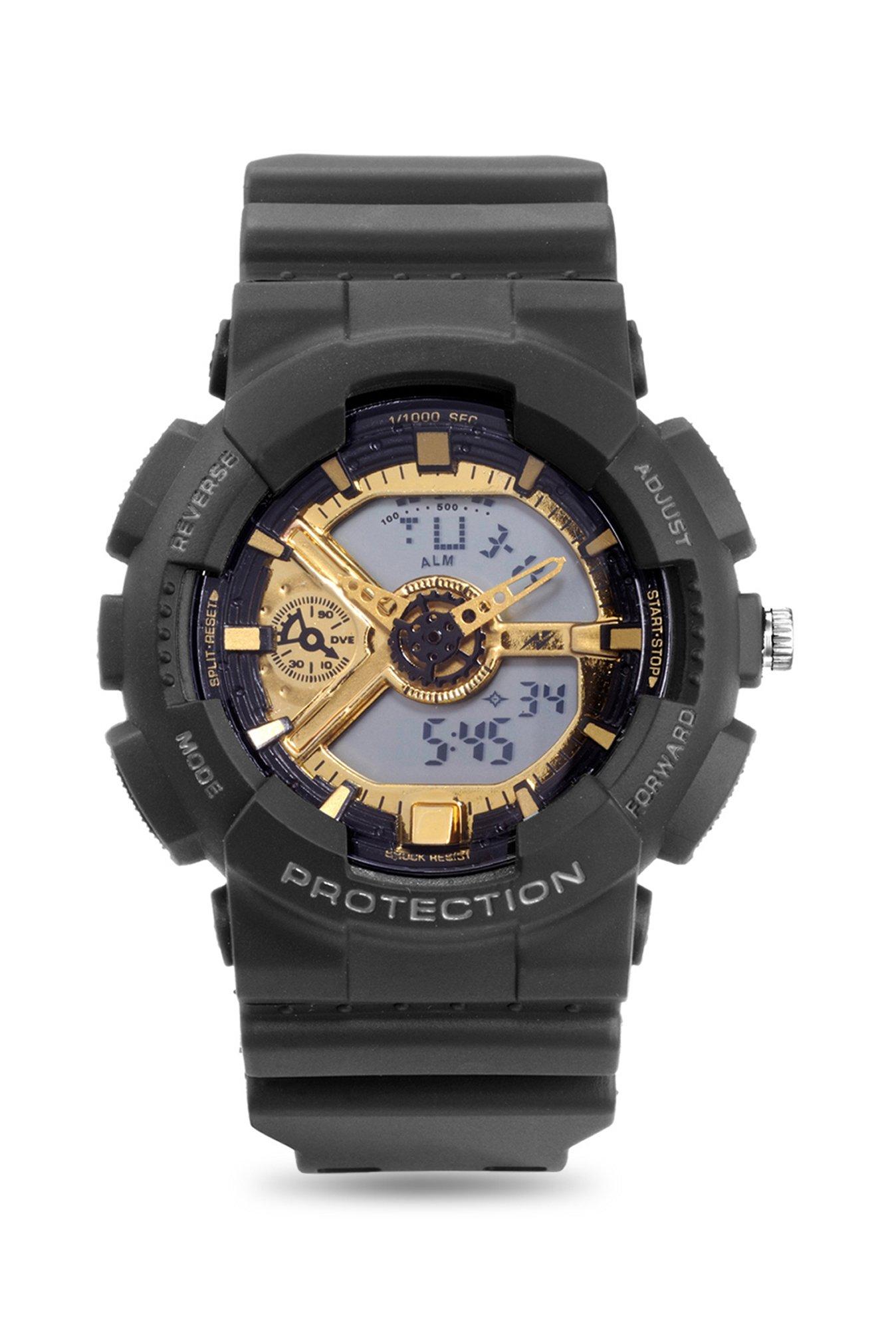 buy yepme ypmwatch3873 analog digital wristwatch for