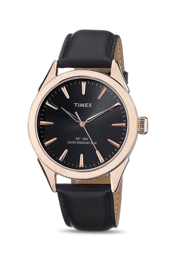 Upto 60% off on Timex