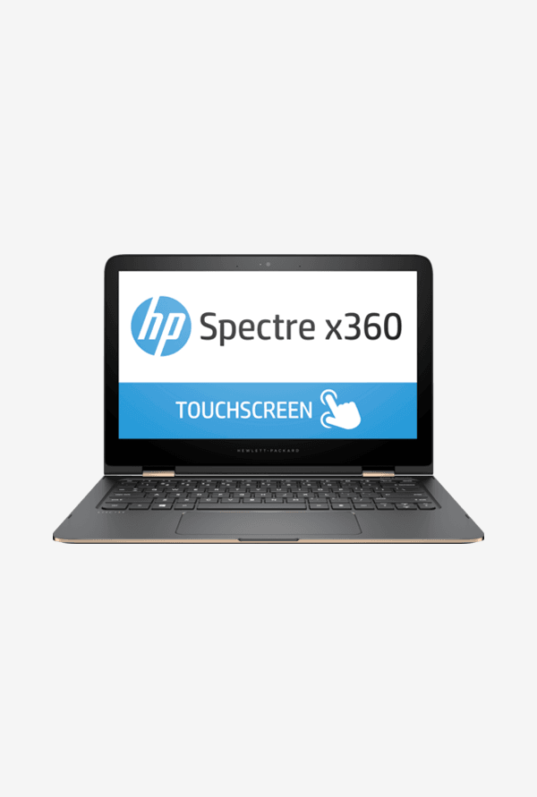 "HP Spectre X360 13-4140TU (i7 6th/8GB/256GB/13.3""/WIN10/INT)"