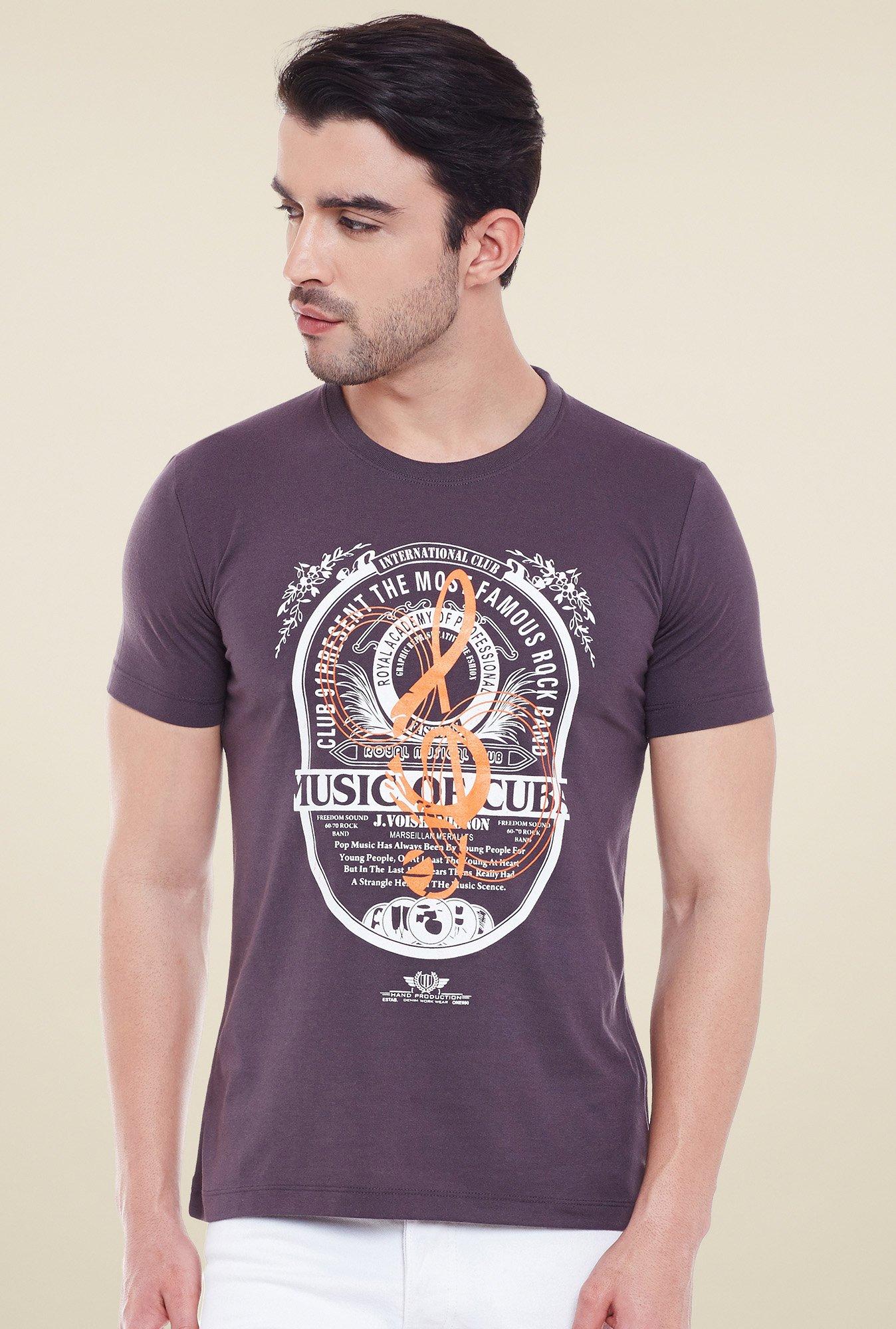399d88073a94 Music T Shirts Online India - DREAMWORKS