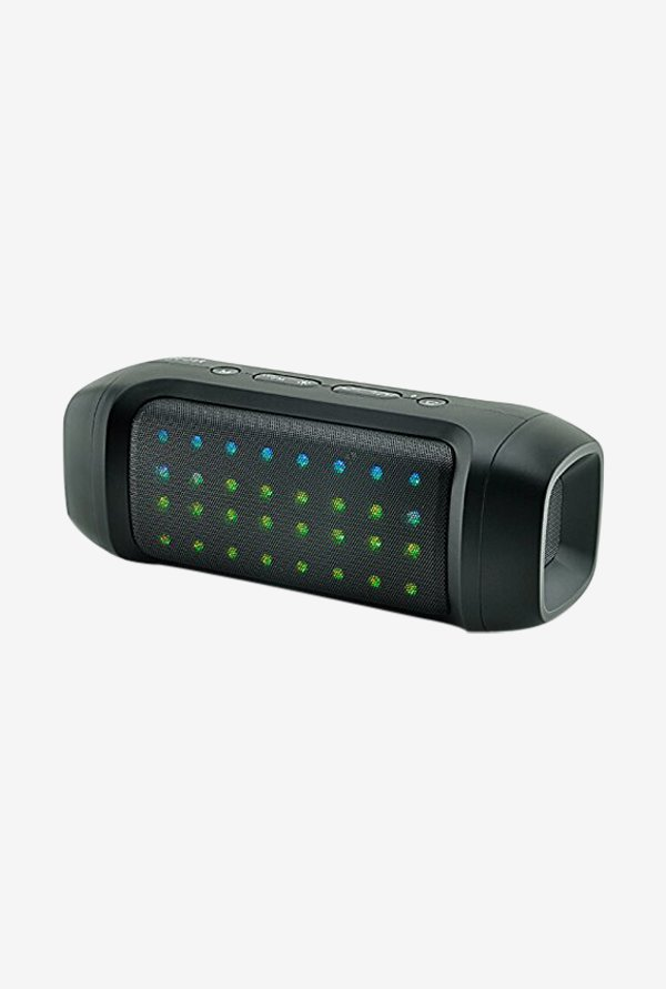 MDI JY23A Wireless Portable Bluetooth Speaker (Black)