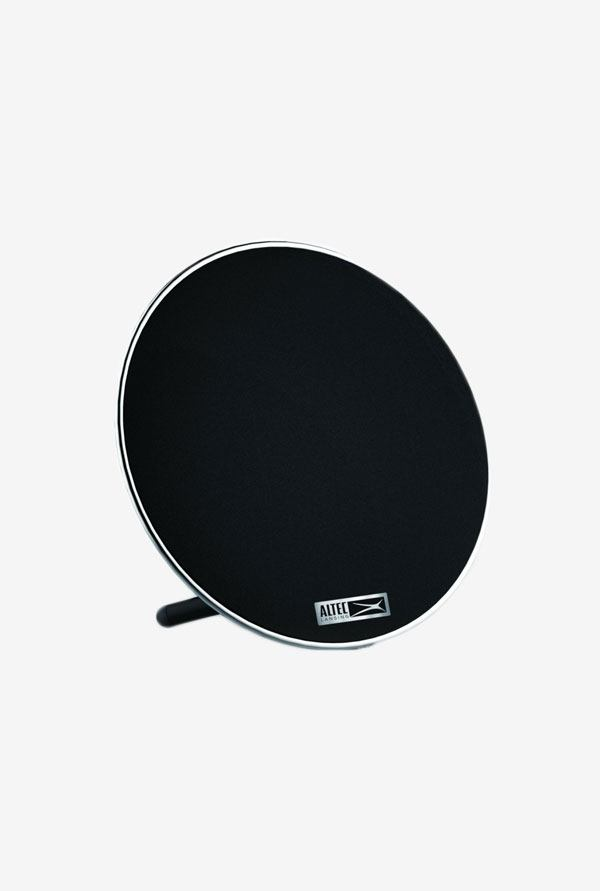 Altec Lansing Bluetooth Speaker Cymbale (Black)