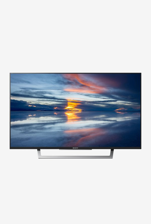 sony tv hd. sony klv-49w772e 123cm (49 inches) full hd smart led tv tv hd