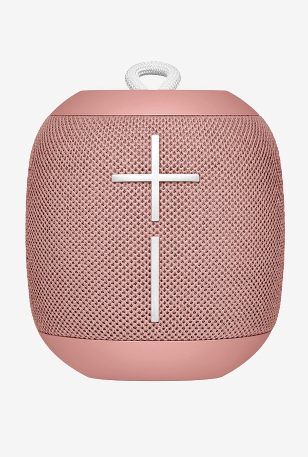 Ultimate Ears Wonderboom Bluetooth Speaker (Cashmere)