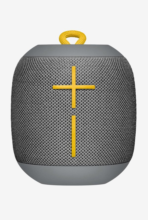 Ultimate Ears Wonderboom Bluetooth Speaker (Stone)