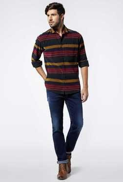 Easies Multicolor Cotton Casual Shirt