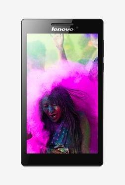 Lenovo Tab 2 A7-10 7-inch 8GB Tablet (Black)