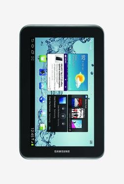 Samsung Galaxy Tab 2 P3100 7-inch 16GB Tablet (Silver)
