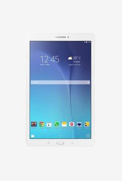 Samsung Galaxy Tab E SM-T561 8 GB (White)