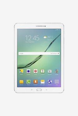 SAMSUNG Galaxy Tab 2 SM-T815 Tablet White