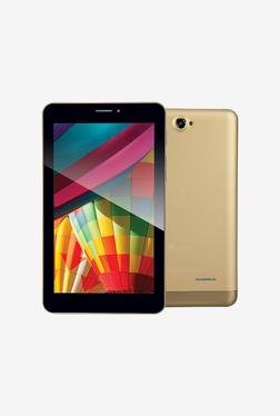 IBall Slide Q7271-IPS20 7-inch 8GB 3G Tablet (Gold)