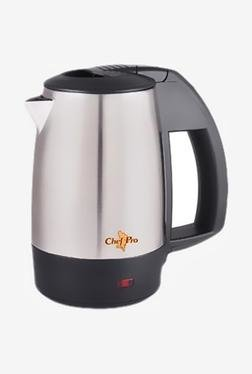 Chef Pro CSK805 0.5 Litre Electric Kettle (Black)