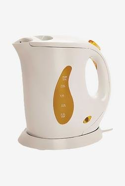 Chef Pro CPK806 0.6 Litre Electric Kettle (White)