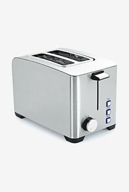 Chef Pro CPT543 2 Slice Pop-Up Toaster (Silver)