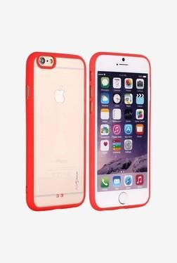 Airplus Case For Apple iPhone 6 (Red)