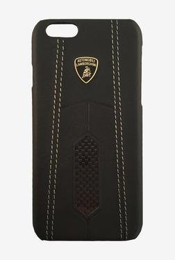 Lamborghini iPhone 6 Mobile Cover (Black)