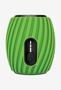 Philips Sound Shooter SBA3011GRN/37 Speaker (Green)