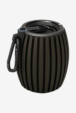Philips Sound Shooter SBT30 Speaker (Black)
