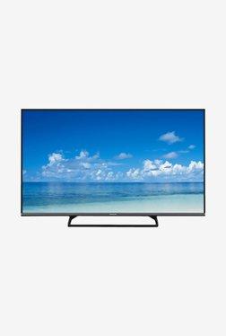 Panasonic 42AS610D 106.68 Cm(42 Inch) FHD Smart LED TV Black